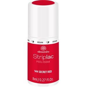 Alessandro - Peel-off nail polish - Striplac Nail Polish