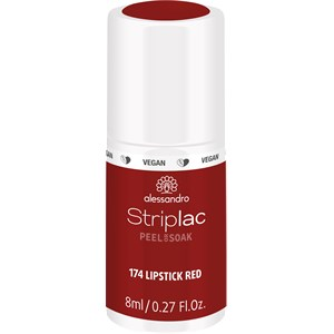 Alessandro - Striplac - Colour Explosion Striplac Nail Polish