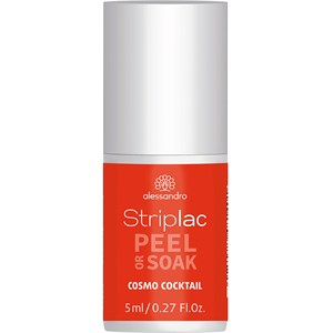 Alessandro - Striplac - Peel Or Soak Striplac