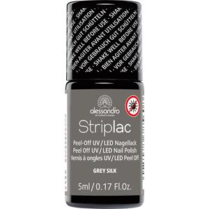 Alessandro - Peel-off nail polish - Prêt-à-porter Striplac