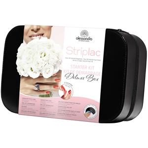 striplac spring starter kit deluxe box von alessandro. Black Bedroom Furniture Sets. Home Design Ideas