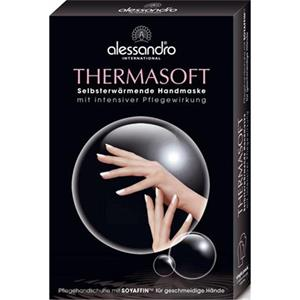 Alessandro - Thermasoft - Handschuh