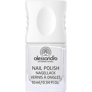 Alessandro - White Night - Nail Lacquer