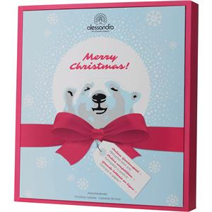 Alessandro - Xmas - Adventskalender Ice Bear