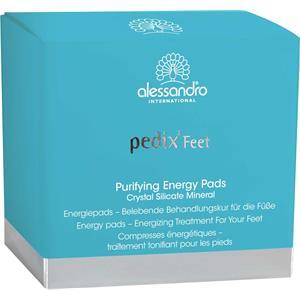 Alessandro - pedix Feet - Detox