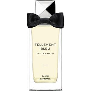 Alex Simone - Tellement Bleu - Eau de Parfum Spray