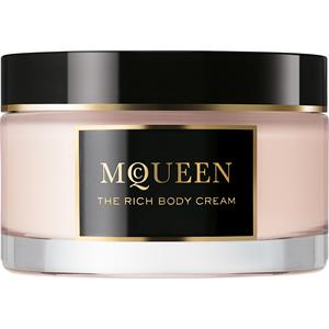 Image of Alexander McQueen Damendüfte McQueen Body Cream 180 ml