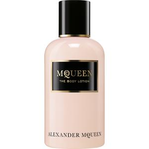 Image of Alexander McQueen Damendüfte McQueen Body Lotion 250 ml