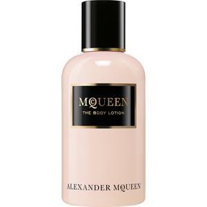 Alexander McQueen Damendüfte McQueen Body Lotio...