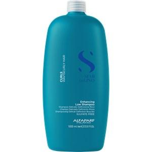 Alfaparf - Shampoo - Curls Enhancing Low Shampoo