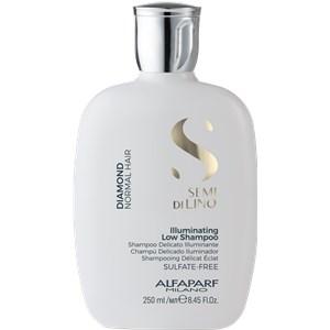 Alfaparf - Shampoo - Diamond Illuminating Low Shampoo