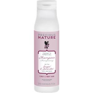 Alfaparf - Shampoo - Precious Nature Curly & Wavy Hair Shampoo