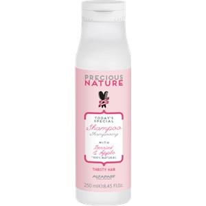 Alfaparf - Shampoo - Precious Nature Thirtsy Hair Shampoo