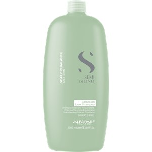 Alfaparf - Shampoo - Scalp Rebalance Balancing Low Shampoo