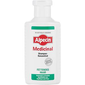 Image of Alpecin Haarpflege Shampoo Medical Shampoo Fettiges Haar 200 ml