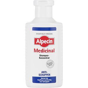 Alpecin - Shampoo - Medícal Shampoo Schuppen