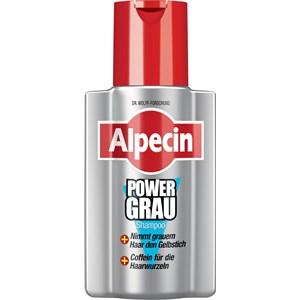 Alpecin - Shampoo - PowerGrey Shampoo