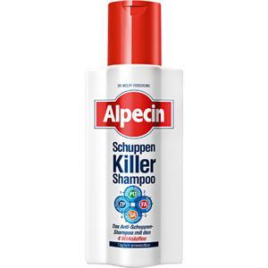 Alpecin - Shampoo - Schuppen-Killer Shampoo