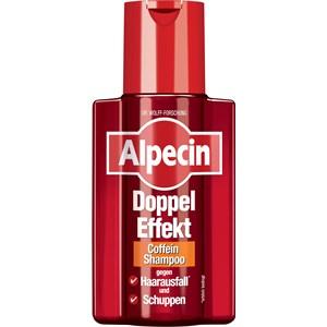 Alpecin - Shampoo - Double-Effect Shampoo