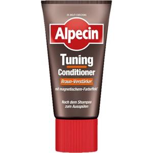 Alpecin - Shampoo - Tuning-Conditioner Braun-Verstärker