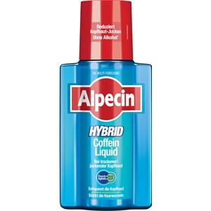 Alpecin - Tonic - Hybrid Coffein Liquid
