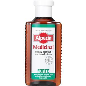 Alpecin - Tonic - Medicinal Forte