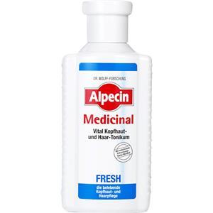 Alpecin - Tonic - Medicinal Fresh