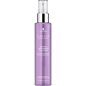 Alterna - Anti-Frizz - Smoothing Anti-Frizz Dry Oil Mist
