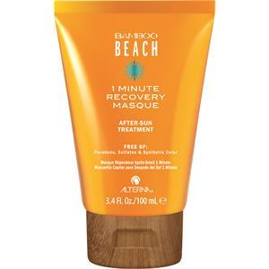 Image of Alterna Bamboo Kollektion Beach 1-Minute Recovery Masque 100 ml