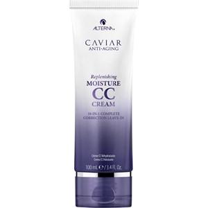 Alterna - Moisture - CC Cream 10-in-1 Complete Correction Leave-in