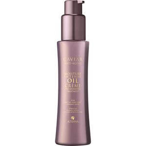 Alterna - Moisture - Intense Oil Crème Pre-Shampoo Treatment