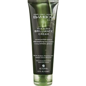 Alterna - Shine - Silk-Sleek Brilliance Cream