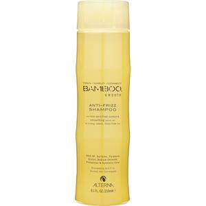 Alterna - Smooth - Anti-Frizz Shampoo
