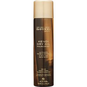 Alterna - Smooth - Kendi Dry Oil Micro-Mist