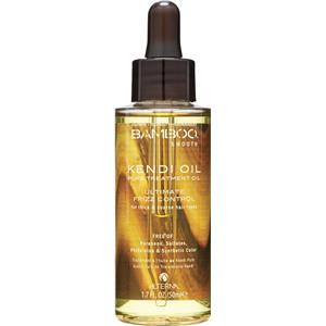 Alterna - Smooth - Kendi Oil Treatment