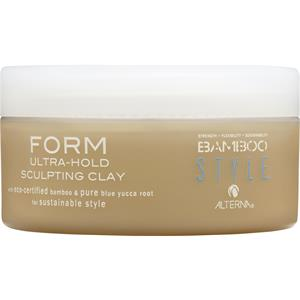 Alterna - Style - Form Ultra Hold Sculpting Clay