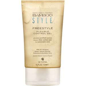 Alterna Bamboo Kollektion Style Freestyle Flexible Control Gel