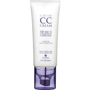 Alterna - Styling - Anti-Aging CC Cream
