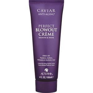 Alterna - Styling - Perfect Blowout Crème
