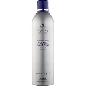 Alterna - Styling - Professional Styling Working Hairspray