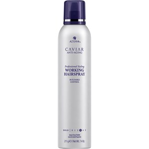 Alterna - Styling - Working Hair Spray