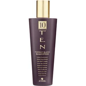 Alterna Ten Kollektion Ten Perfect Blend Shampoo