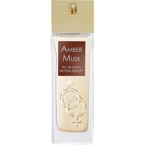 Alyssa Ashley - Amber Musk - Eau de Parfum Spray