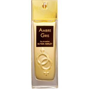 Alyssa Ashley - Ambre Gris - Eau de Parfum Spray