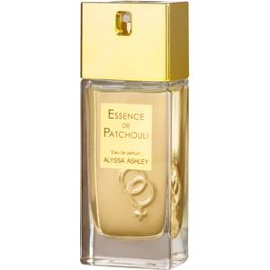 Alyssa Ashley - Essence De Patchouli - Eau de Parfum Spray