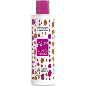 Alyssa Ashley - Fizzy - Bath & Shower Gel
