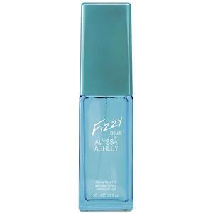 Alyssa Ashley - Fizzy Blue - Eau de Toilette Spray