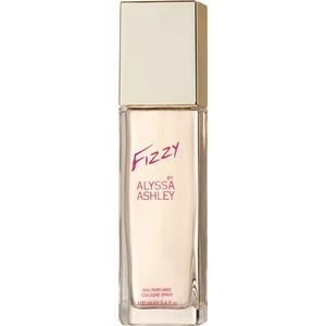 Alyssa Ashley - Fizzy - Eau de Cologne Spray
