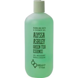 Alyssa Ashley - Green Tea - Bath & Shower Gel