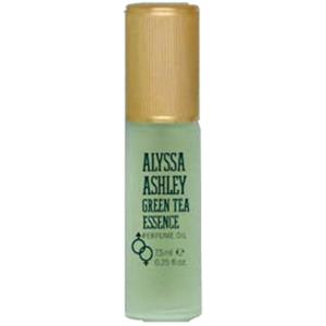 Alyssa Ashley - Green Tea - Perfume Oil